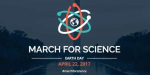 March for Science | California & Toronto